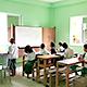 世界に学校を建てようプロジェクト abe ryozaidan