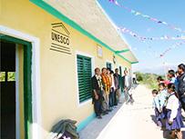 ネパール バイラブジャンタ高等学校